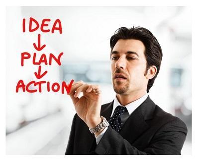 как составить бизнес план